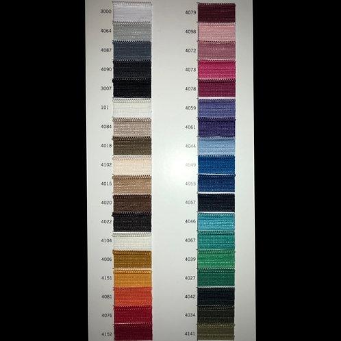 Reissverschlüsse diverse Farben