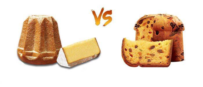 meglio pandoro o panettone?