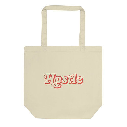 Hustler Eco Tote Bag