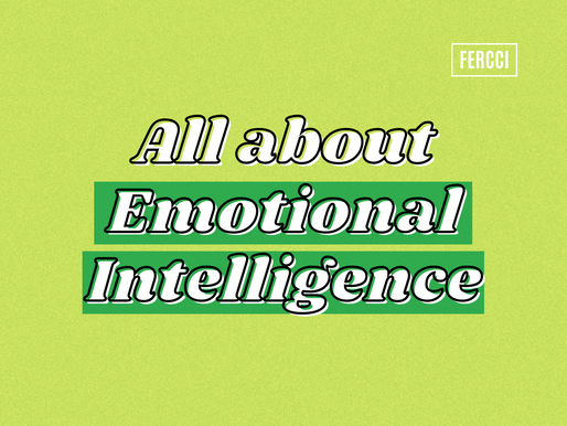Improving Emotional Intelligence (EQ) - Heal past traumas and take control of your life!