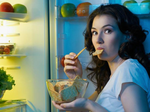 How can starvation mess with your hormones? and what to do about it! #Dietnomore