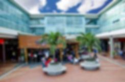 Centro de Negocios Ventura Plaza