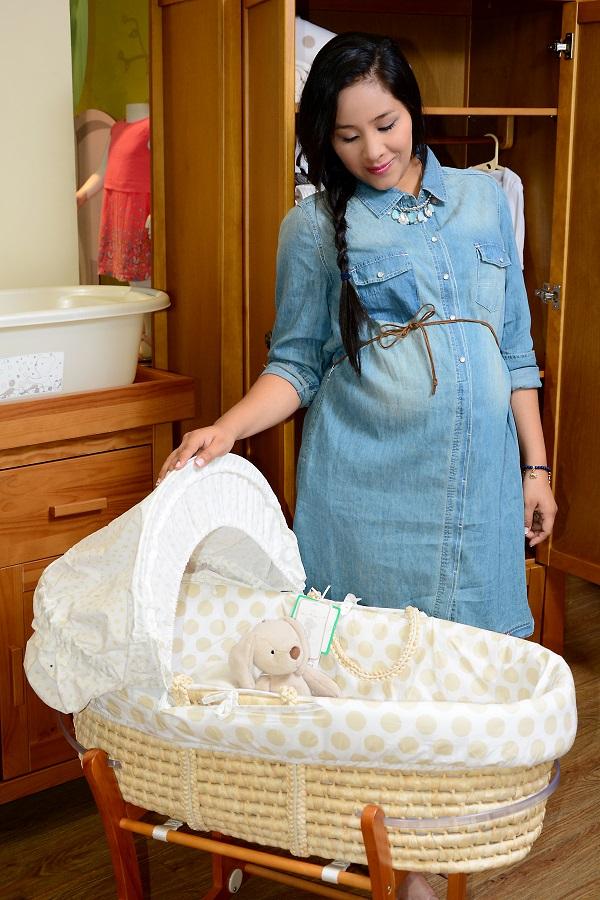99d152236 Ideas para vestir si estas embarazada.