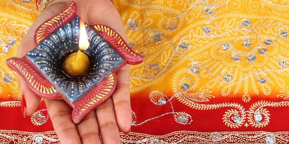 Diwali Take Away
