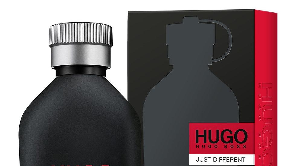 HUGO BOSS JUST DIFFERENT 100 ML EDT