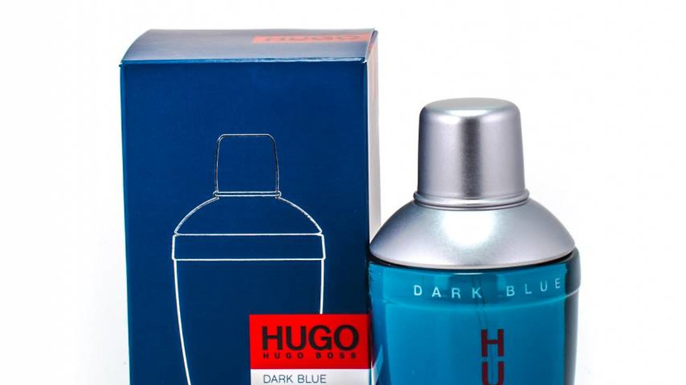 Boss Dark Blue EDT 75 ML