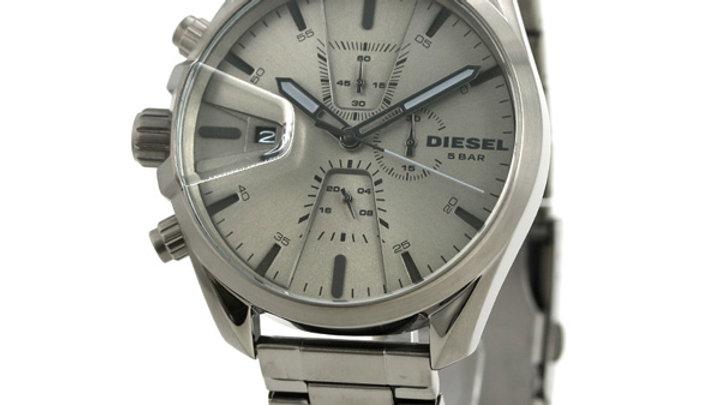 Diesel Men's Gunmental watch