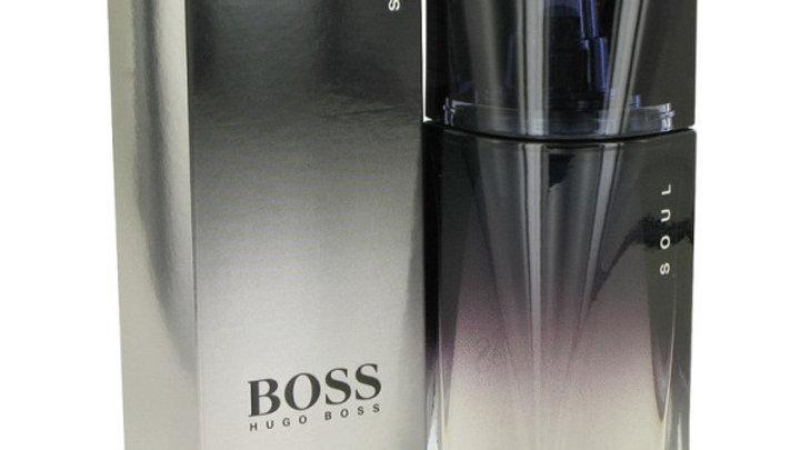 HUGO BOSS SOUL EAU DE TOILETTE 50 ML