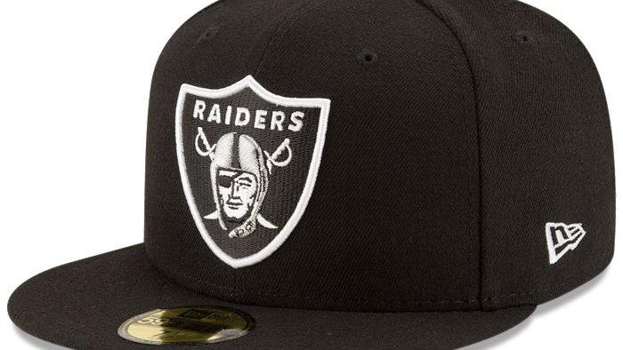 Las Vegas Raiders Snapback New Era