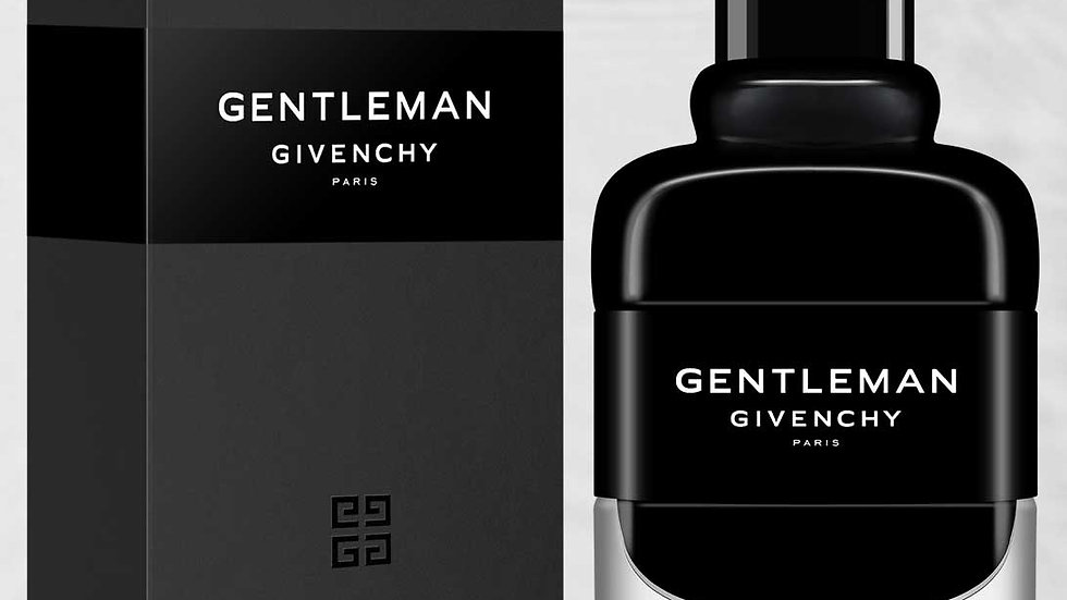 Givenchy Gentleman 100 ML EDP