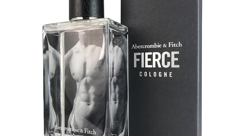 ABERCROMBIE & FTCH FIERCE EAU DE COLOGNE 50 ML