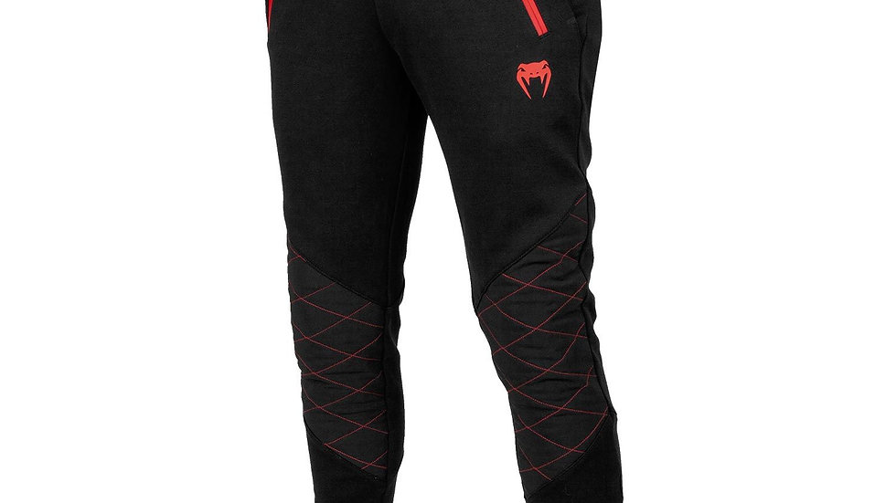 VENUM LASER 2.0 JOGGINGS - BLACK/RED