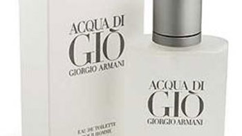 Giorgio Armani Acqua Di Gio Homme Eau de toilette 100 ml