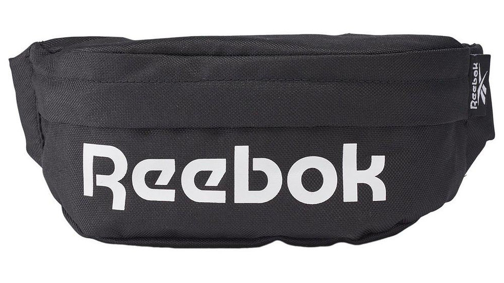 reebok active core LI black one