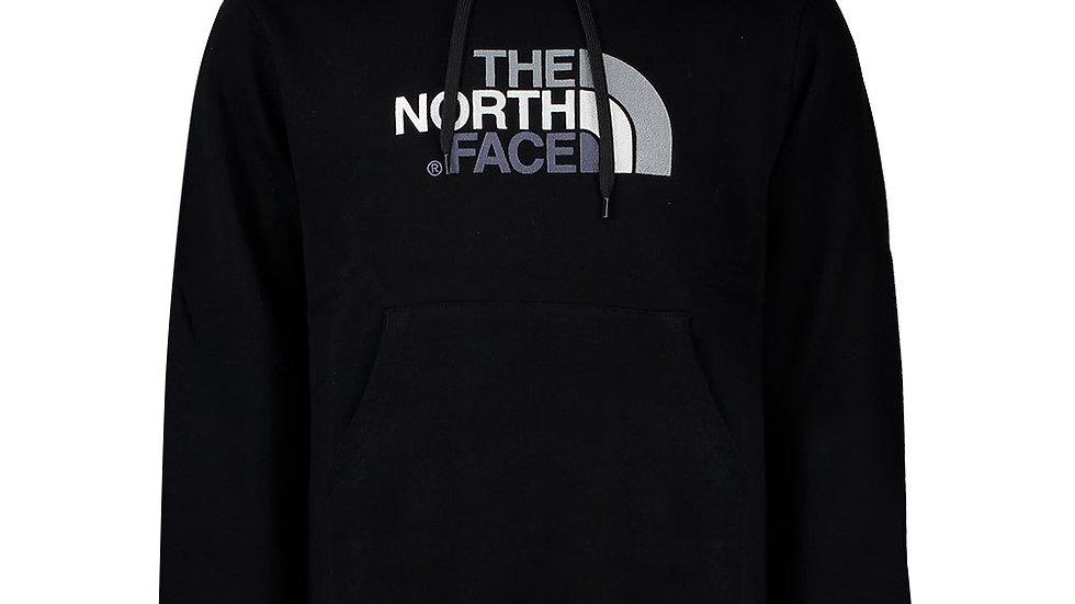 The North Face Drew Peak Pullover Hoodie Black