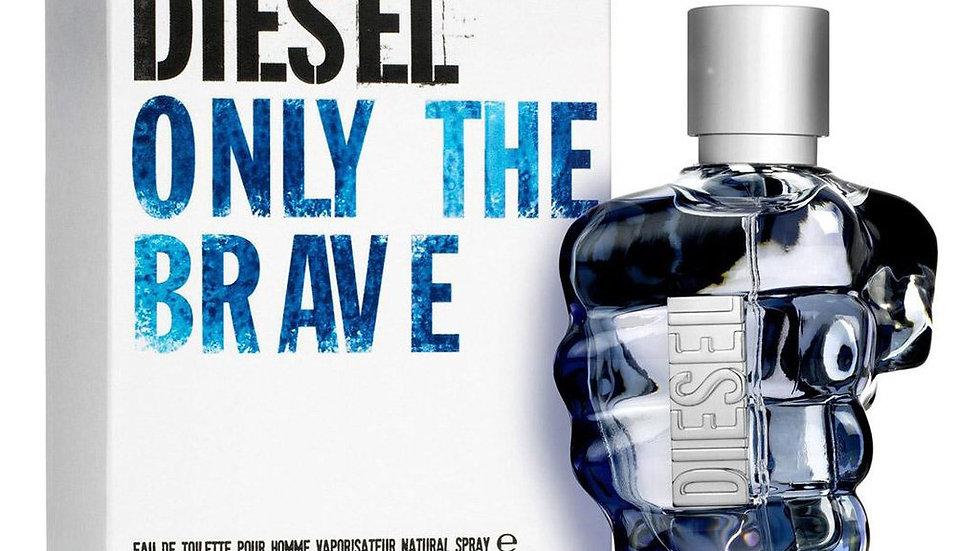 Diesel Only the brave Eau De Toilette 50 ml