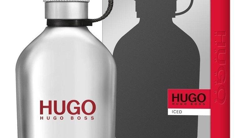 Hugo Boss Iced 125 ML EDT