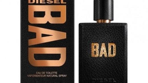 Diesel Bad eau de Toilette 75 ML