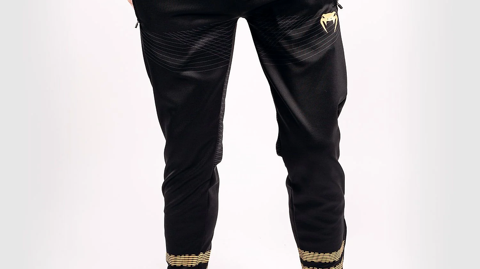 VENUM CLUB 182 JOGGERS - BLACK/GOLD