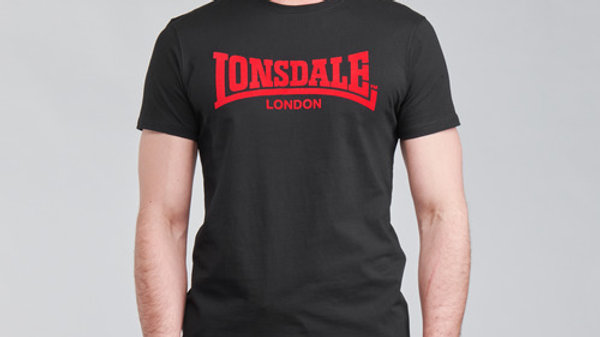 LONSDALE LONDON ONE TONE T-SHIRT
