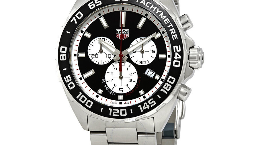 Tag Heuer CAZ101E.BA0842 Formula 1 Men's Chronograph Quartz Watch