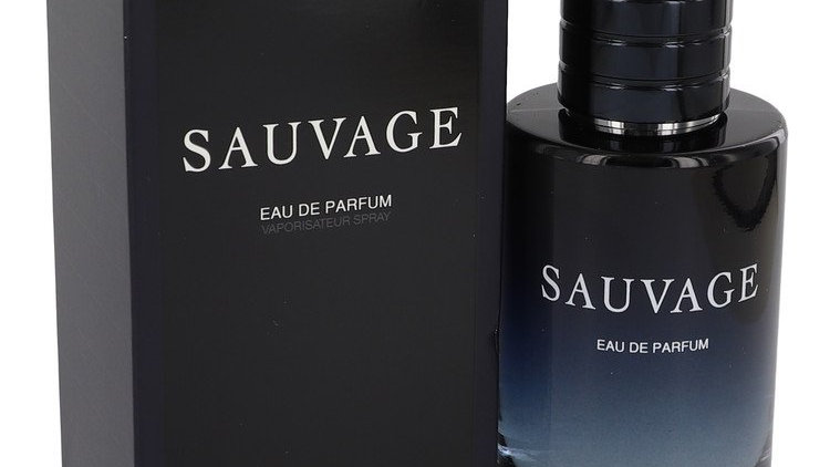 DIOR SAUVAGE 100 ML EDT
