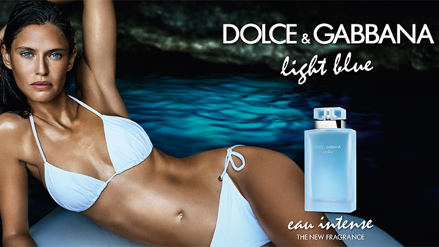Dolce Gabbana Light Blue eau de toilette 50 ML