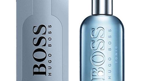 Boss Bottled Tonic  50 ML