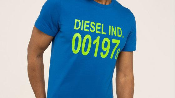 Diesel Diego 001978 T-Shirt