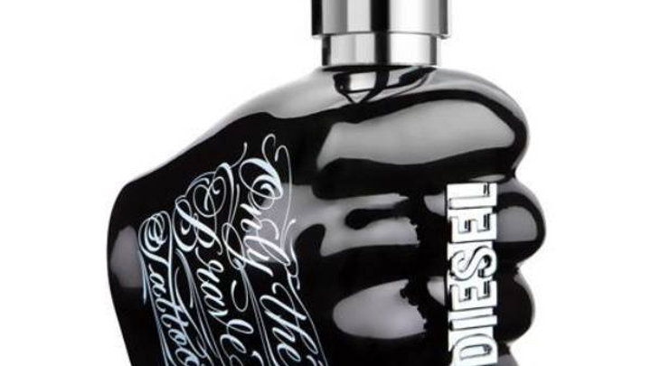Diesel Only the brave Tattoo Eau toilette 75 ML