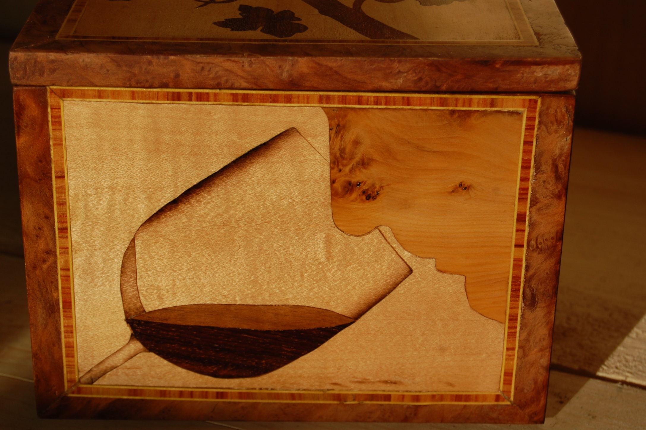 11 juwelenkistje ambachtelijk houtwerk thomas huyghe wortegem