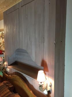 master bedroom ambachtelijk houtwerk thomas huyghe wortegem