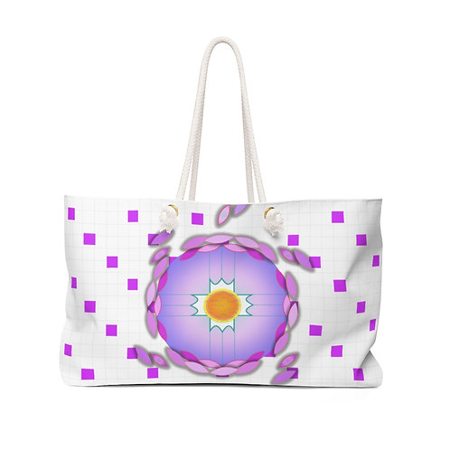 KAMALA 1.0 : weekender bag