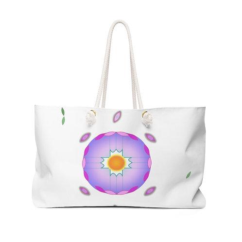 KAMALA 2.0 : weekender bag