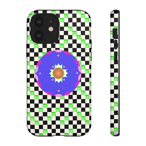 KAMALA B : phone case