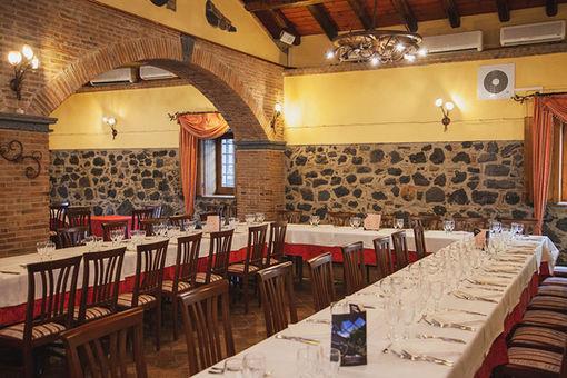 Etna Restaurant