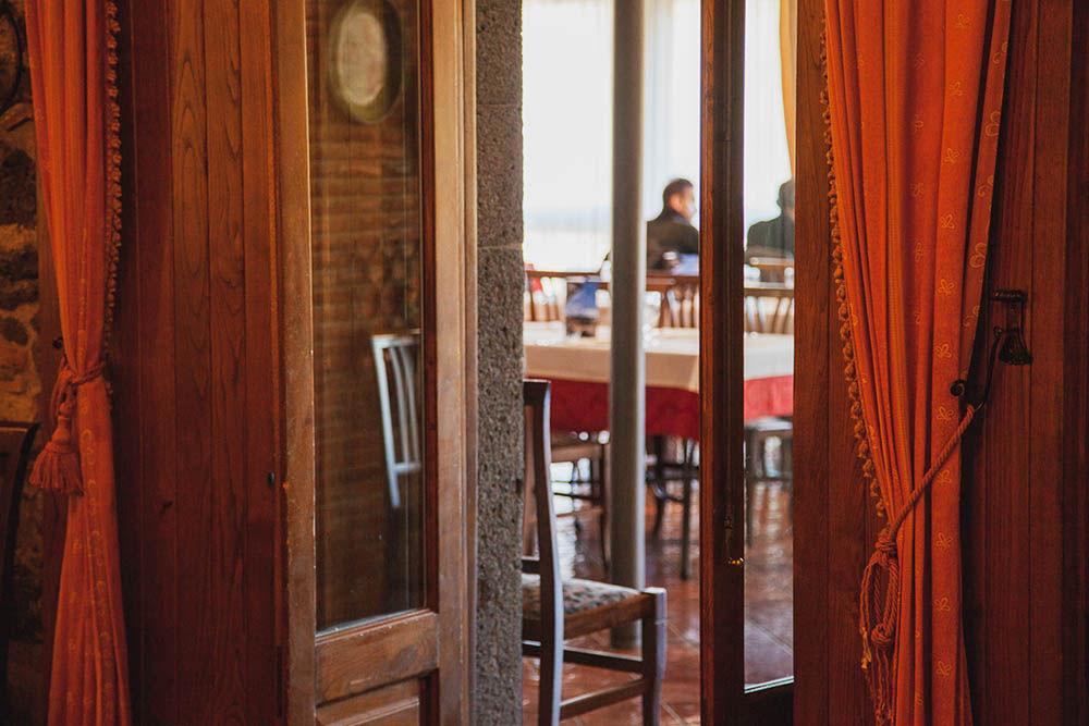 Casolare delle Balze Restaurant