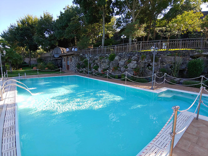 Relax e Pace, Agriturismo Bronte