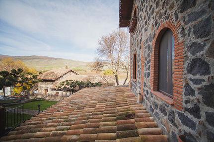 Etna Farm House