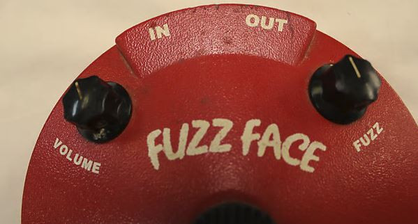 Vintage Fuzz Face