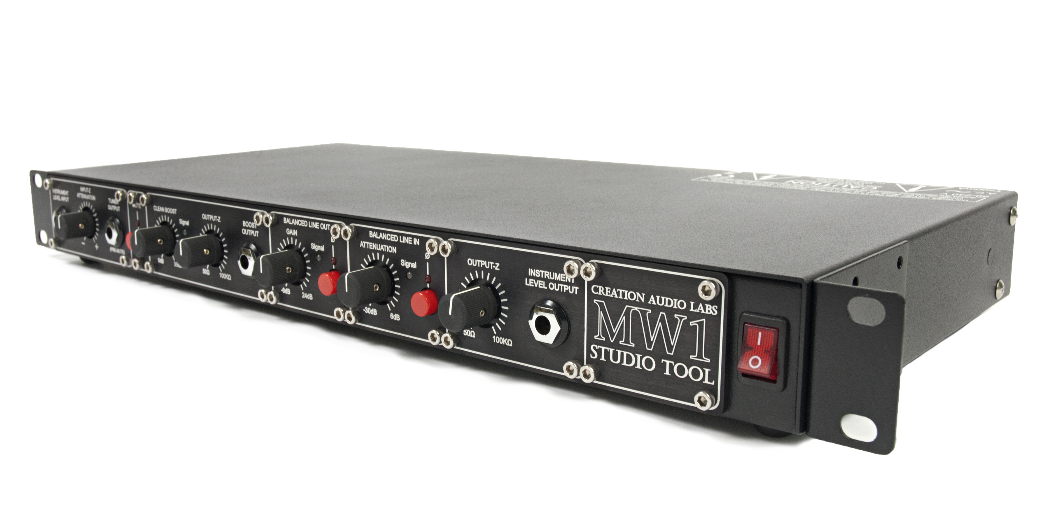 MW1 Studio Tool