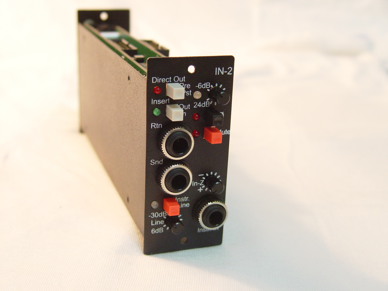 Sentinel PRIME - IN-2 Module