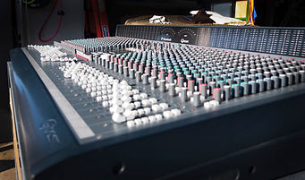 Don't You Give Up That Ghost Yet    | Creation Audio Labs