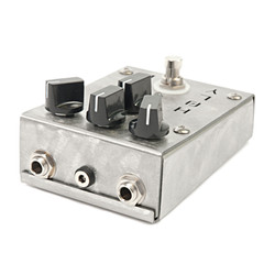 Holy Fire Overdrive Distortion Pedal