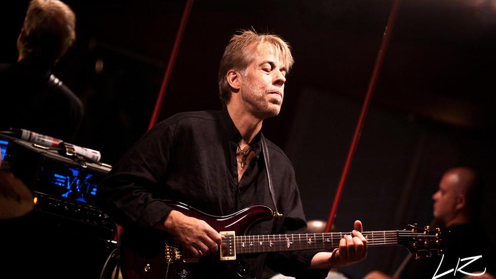 Jazz Guitar Virtuoso, DENNY JIOSA, takes the ARTIST SPOTLIGHT