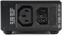 powertrain1250 pedal power supply
