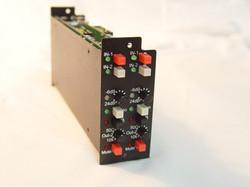 Sentinel PRIME - Dual Output Module
