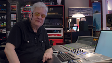 Legendary Producer Engineer Michael Wagener in the Spotlight