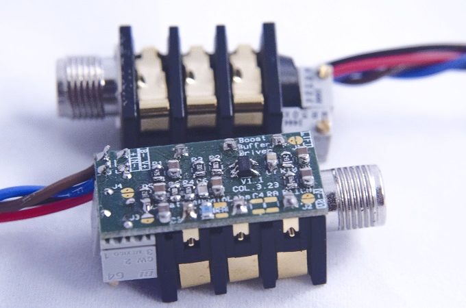 Redeemer Direct Output Circuit