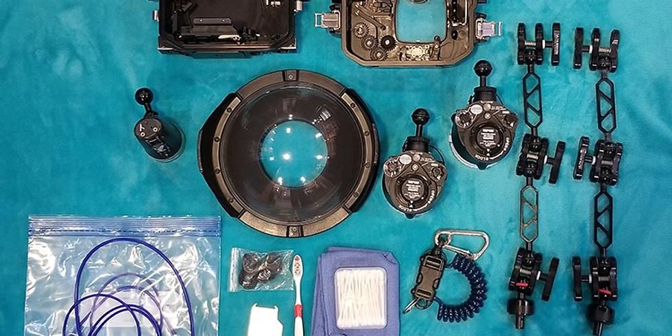 Camera Upkeep and Maintenance